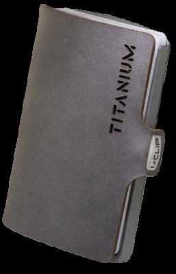 i-clip heritage titanium dark titanium urban grey